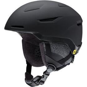 Smith Vida Mips Helmet Women, negro